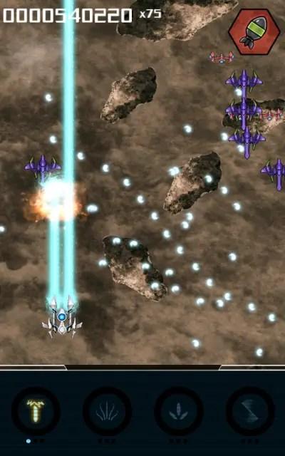 Game pesawat tempur android terbaik Squadron - Shooter Maniak