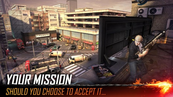 Game Seru Mission Impossible RogueNation