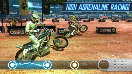 game balap motor android terbaik Motocross meltdown