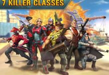 game perang android multiplayer Blitz Brigade - Online FPS fun