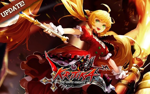 game rpg terbaru Kritika The White Knights