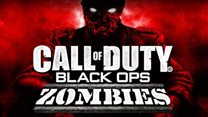 game survival android terbaik Call of Duty Black Ops Zombies