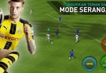 Game Olahraga Android Terbaik FIFA Mobile Football