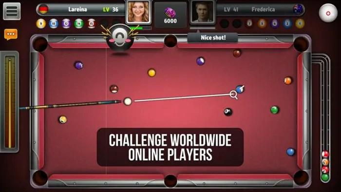 game billiard Pool Ball Master