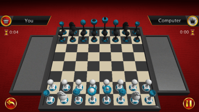 game catur 3D Chess Game