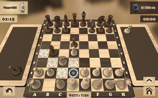 Game Catur 3D Gratis Chess Fusion