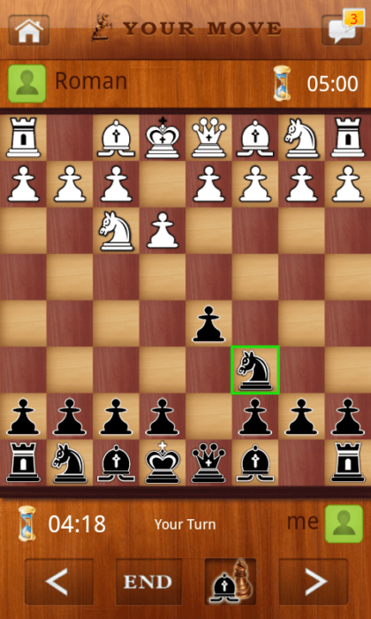 Game chess live download game catur gratis