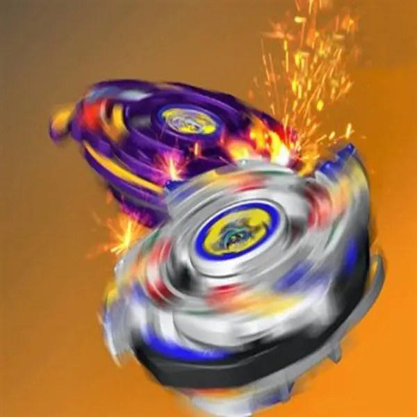 game gangsing Spinning Tops