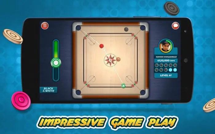 game karambol android 3