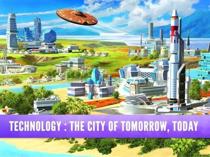game simulasi membangun kota 3d