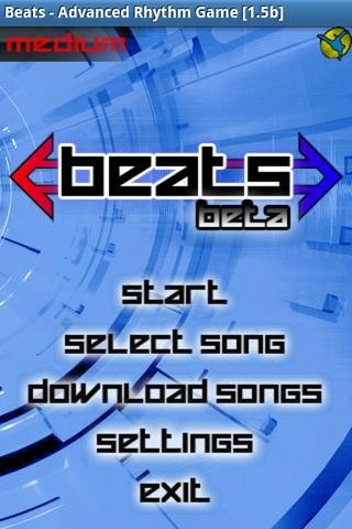 game musik android Beats