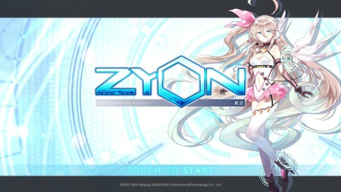 game musik android Zyon