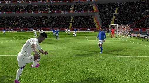 game sepak bola terbaik android
