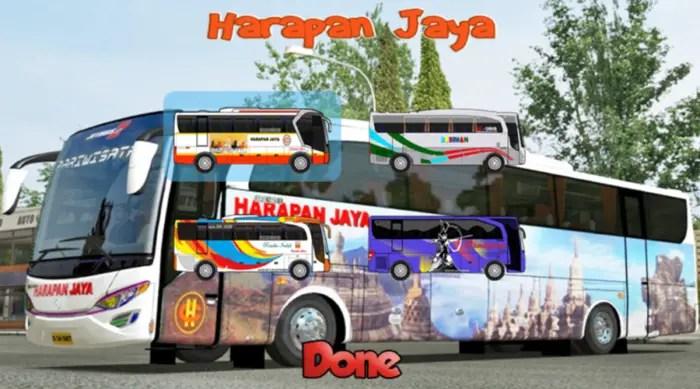 game bus mania 5