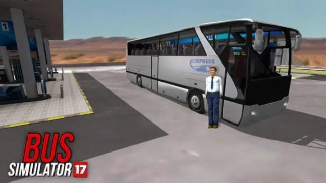 game bus simulator 1
