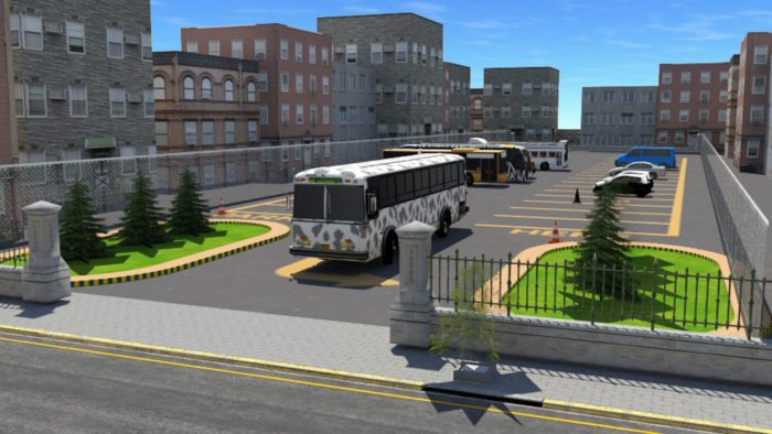 Bus Simulator: Zoo Tour