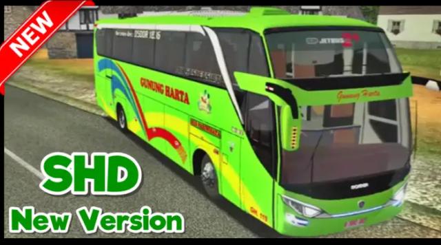 game bus simulator 20
