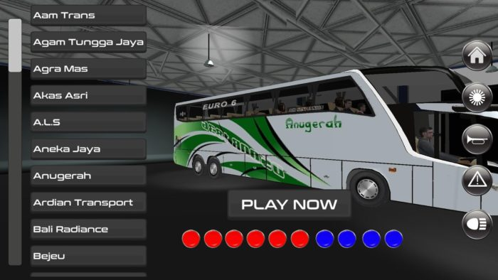 Game Bus Telolet Terbaik Di Android