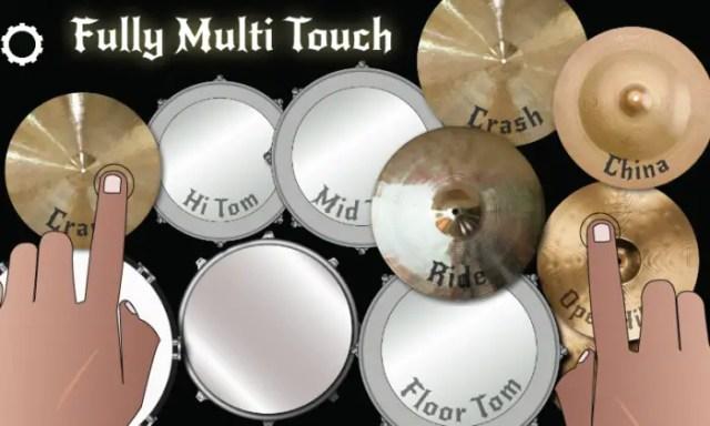 game drum 1