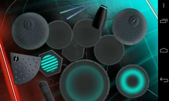 game drum 10