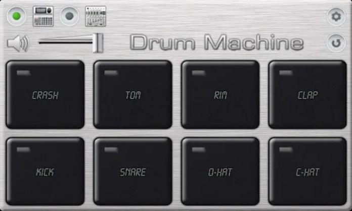 game drum 5