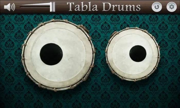 game drum 7