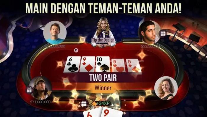 game kartu remi 9
