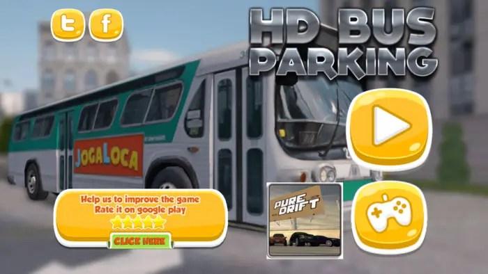 game parkir bus panjang 3d