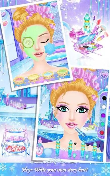 game salon salonan kecantikan 9