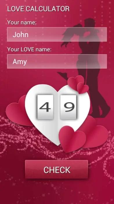 permainan ramalan cinta 1
