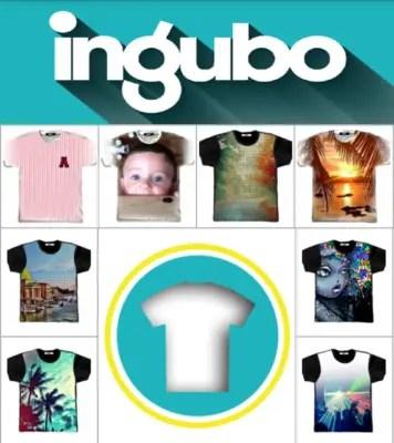 Aplikasi Desain Baju dan Kaos Ingubo