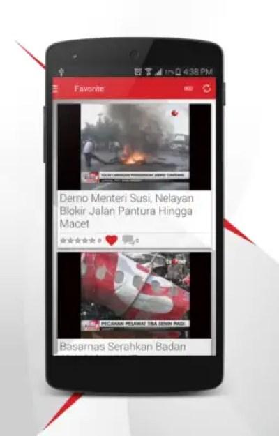 aplikasi tv indonesia android terbaik