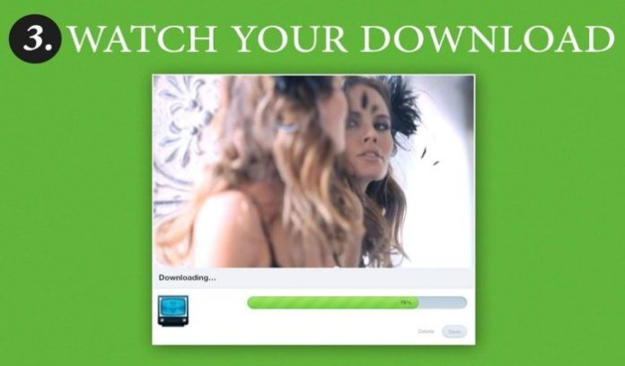 AVD Video Downloader