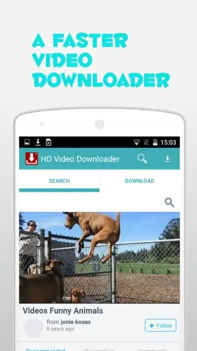 Aplikasi Download Video, Super Cepat!