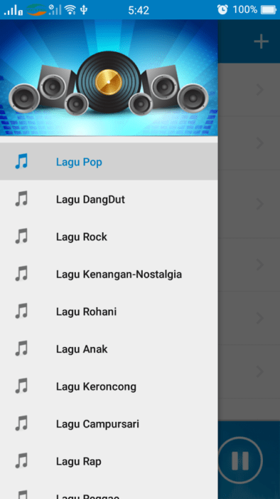 aplikasi download lagu terlengkap