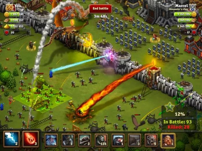 game membangun kerajaan untuk android 9