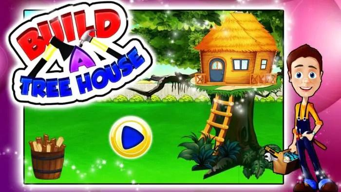 game membangun rumah di android 9