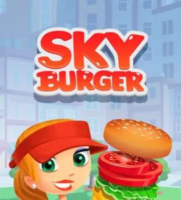 Game Memasak Burger