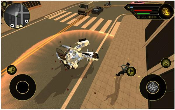 20 Game Robot Android Terbaik, Download dan Mainkan Di Hp Kamu