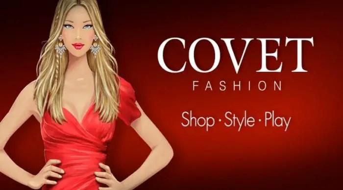 game berdandan Covet Fashion