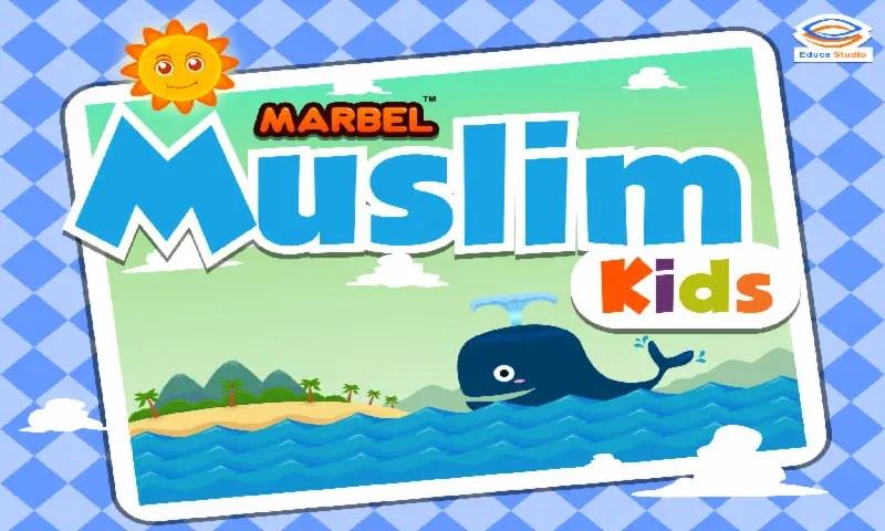 Marbel Muslim Kids