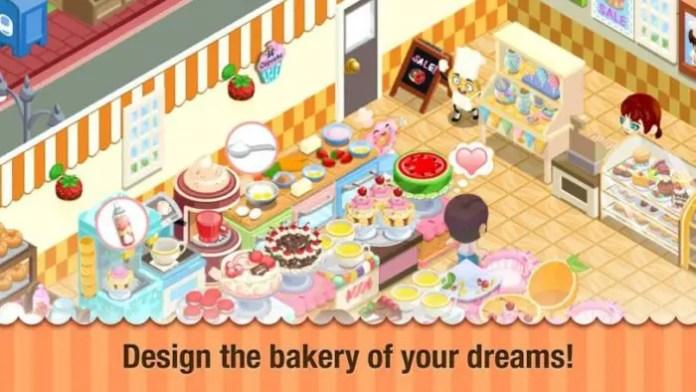 Bakery Story