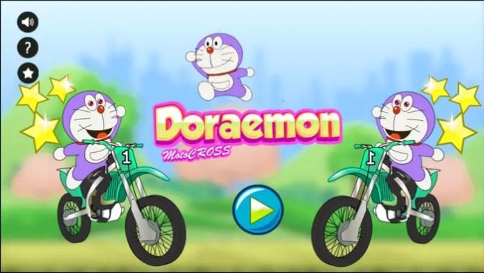 Doramon Motocross