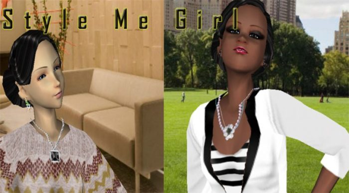 Style Me Girl