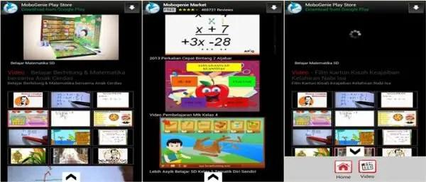 Belajar Matematika SD