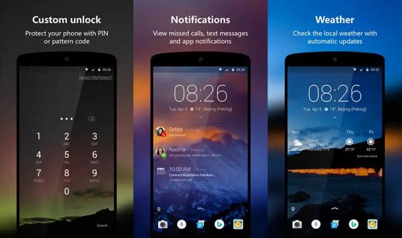 15 Aplikasi Kunci Layar Keren Untuk Mengunci Hp Android