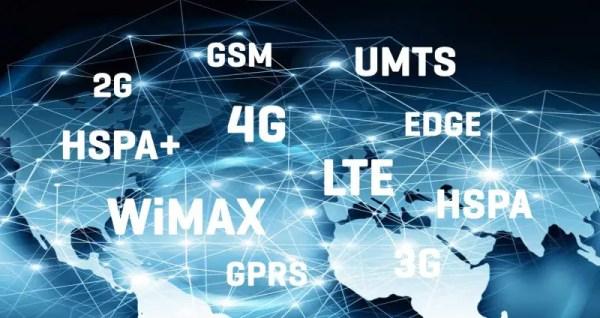 Jenis Koneksi Internet yang Digunakan