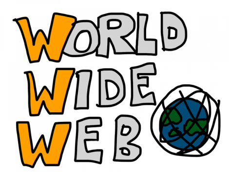 Word Wide Web (www)