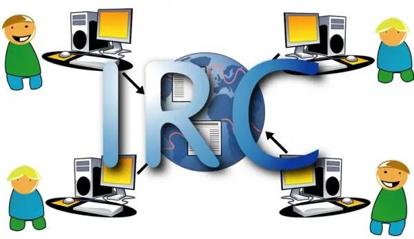 Internet Relay Chat atau yang akrab dengan IRC dikenalkan oleh Jarkko Oikarinen