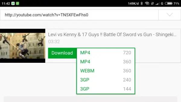 download video 5